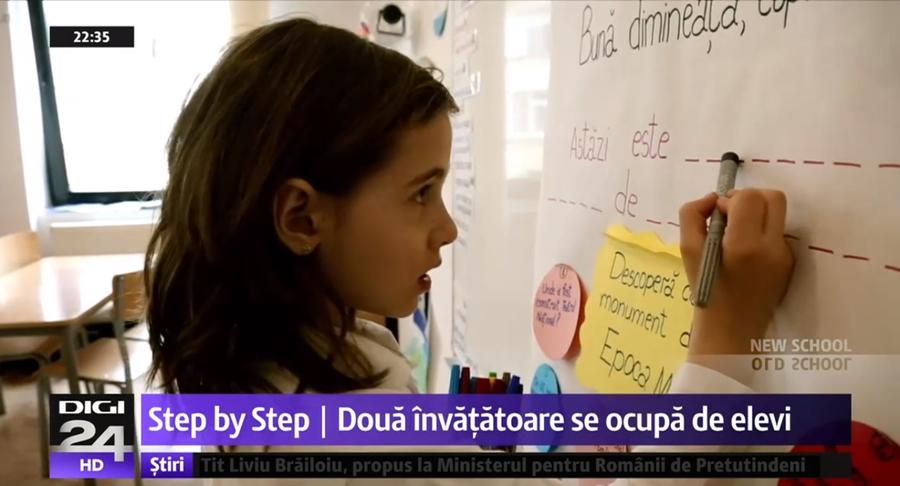 Alternativa Step by Step