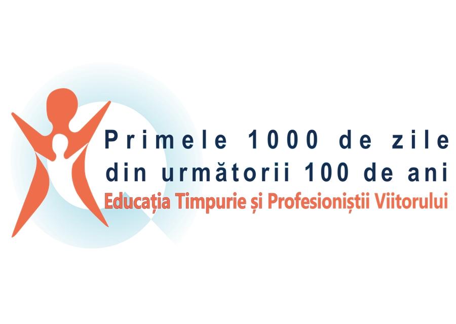PRIMELE 1000 DE ZILE DIN URMĂTORII 100 DE ANI