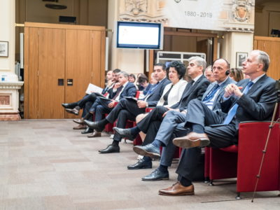 Primele 1000 de zile din următorii 100 de ani: Parteneriatul, elementul central al oricărui demers de promovare a educației timpurii