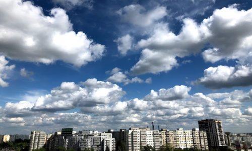 Calitatea scăzută a aerului afectează dezvoltarea copiilor