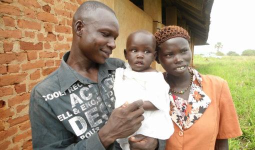 Lecția africană: Programe pentru implicarea tăticilor