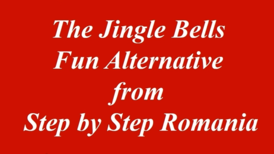 Jingle Bells Step by Step – colind despre educația modernă
