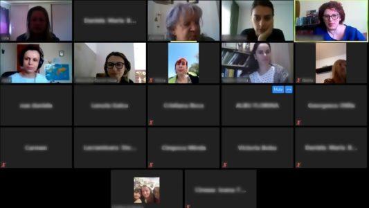 Peste 40 de profesioniști au participat la un curs online de formare în Educația Parentală
