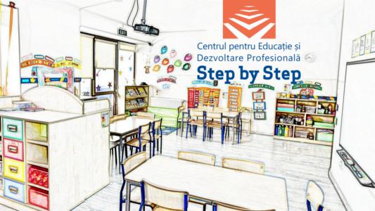 Perspectiva Centrului Step by Step asupra măsurilor necesare în scenariile noului an școlar